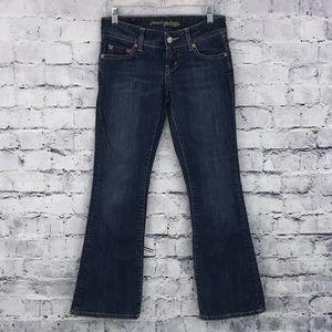 Vintage American Eagle Artist Jeans 09180